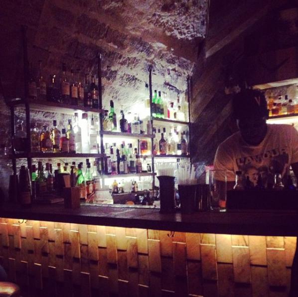 Mes bars à cocktails préférés deParis